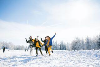 Este domingo será el solsticio ¡y llegará el invierno astronómico!