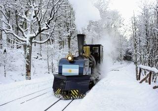 El invierno se despide con su última irrupción de aire frío
