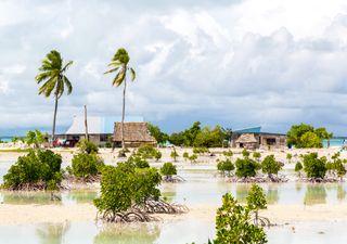 Rapport du GIEC : ces pays qui pourraient disparaître sous les océans