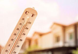 Tiempo en agosto: ¿otro mes con calor abrasador? Parece que sí