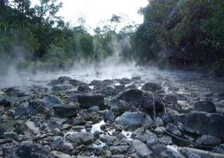El misterio de Shanay-timpishka, el río hirviente peruano