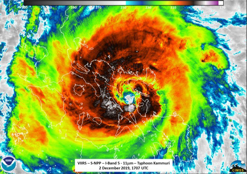 Tifón Kammuri