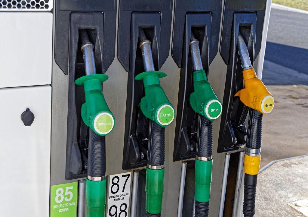gasolinera SP