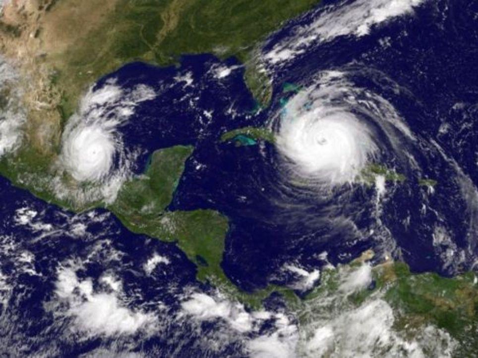 El Niño Temporada de huracanes Atlántico