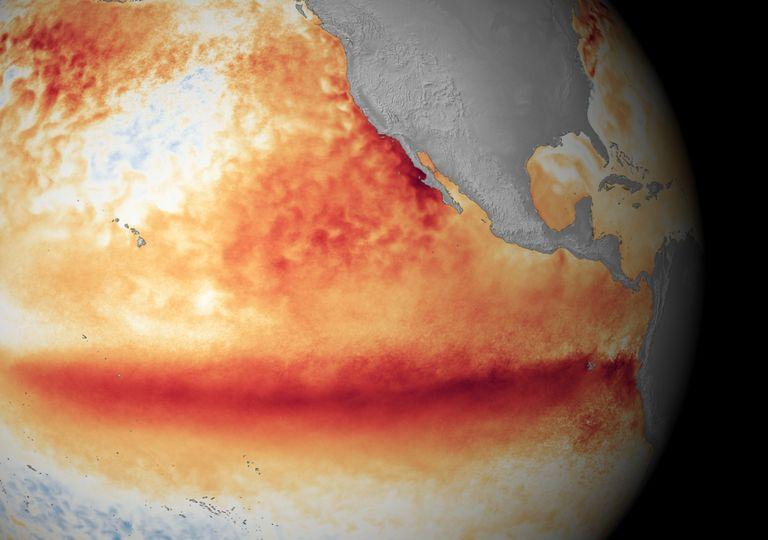 El Nino Aktuell