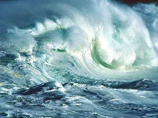 El nivel del mar se eleva y de forma acelerada
