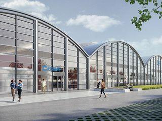 El nuevo Centro de Datos del ECMWF se ubicará en Bolonia, Italia, para 2019