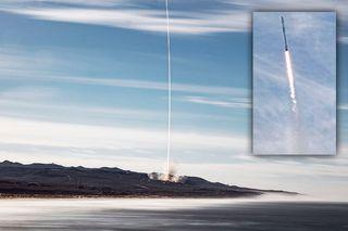 El nuevo vigilante del nivel del mar toma el vuelo: Sentinel-6