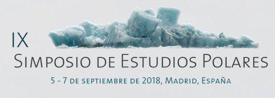 El Presente Y Futuro De La Investigación Polar Española: Ix Simposio De Estudios Polares