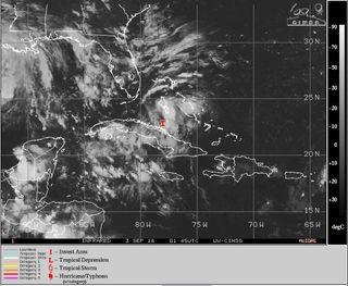 El PTC 7 cruzará el Golfo de México y podría ser la próxima tormenta tropical nombrada