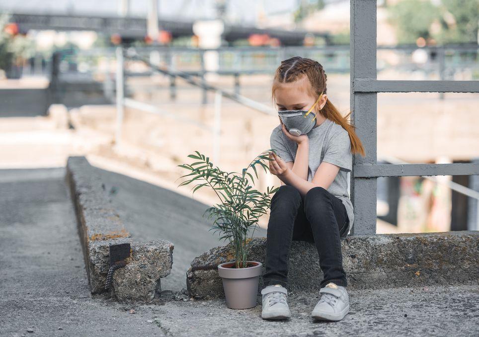 Autismo y la contaminación