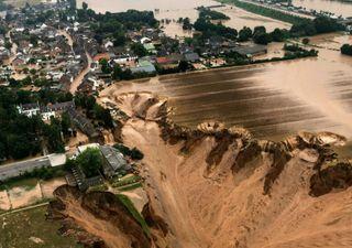 El rol del agua en los grandes desastres del último medio siglo