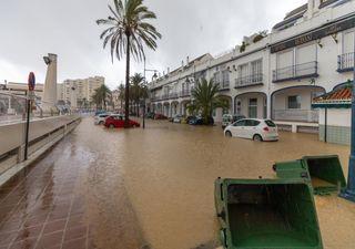 El tiempo en noviembre: las lluvias apuntan al litoral mediterráneo