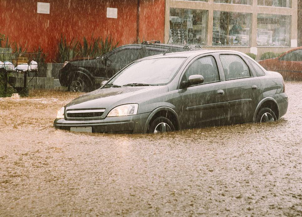 Inundaciones octubre