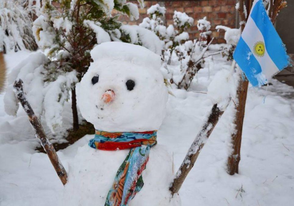Nieve Invierno Vacaciones de invierno frío