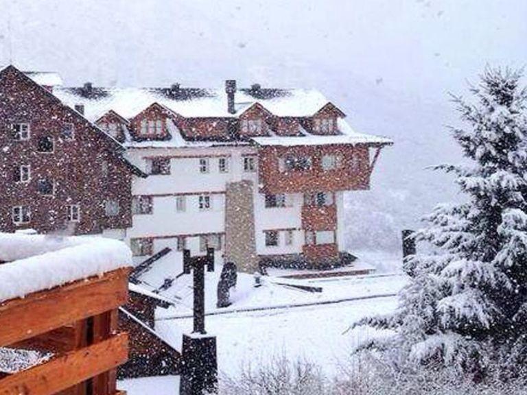 Bariloche Catedral nieve vacaciones de invierno