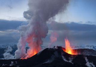 ¿El volcán de La Palma puede provocar un enfriamiento del clima?