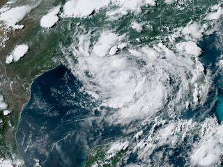 Como estão as previsões para a temporada de furacões no Atlântico?