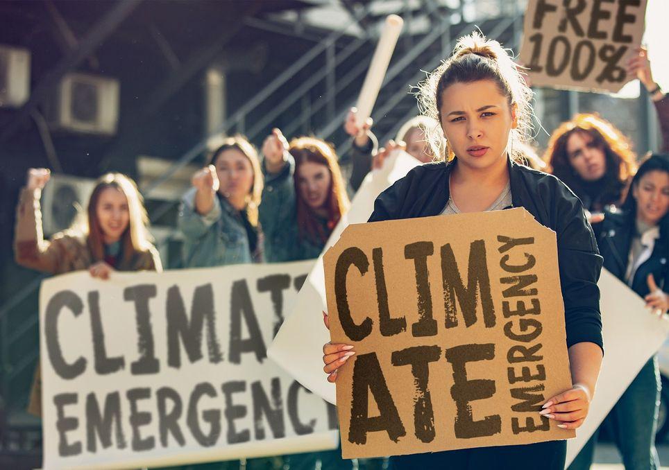 emergencia climatica