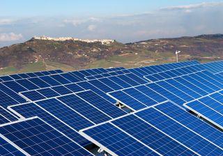 Emissioni gas serra in calo in Italia, crescono le energie rinnovabili
