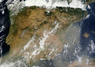 Empieza la 'temporada alta' de las invasiones de polvo sahariano