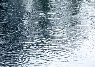 Activo inicio de la temporada de lluvias en la Península de Yucatán