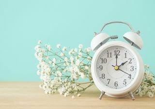 Cambio de hora: ¿cuándo llega el horario de verano? ¿A las 2, las 3?