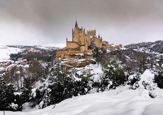 ¿Qué ciudades verán la nieve en las próximas horas? ¿Nevará en Madrid?