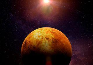 En Venus las nubes podrían estar 'vivas'