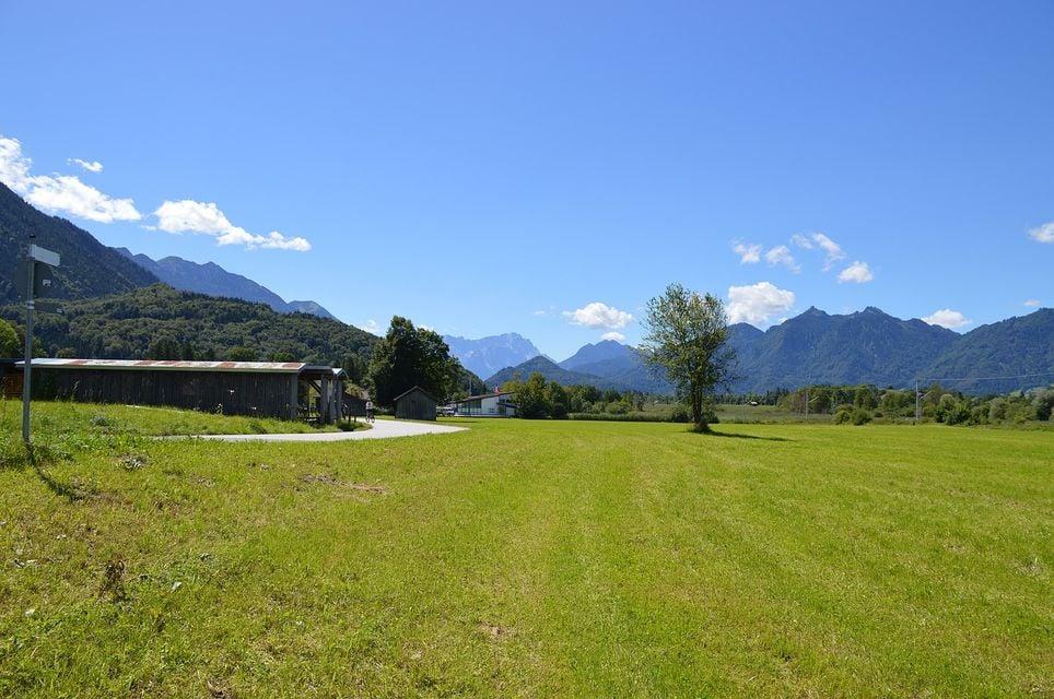 Chaleur Alpes