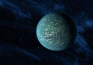 Wurde eine zweite Erde entdeckt?