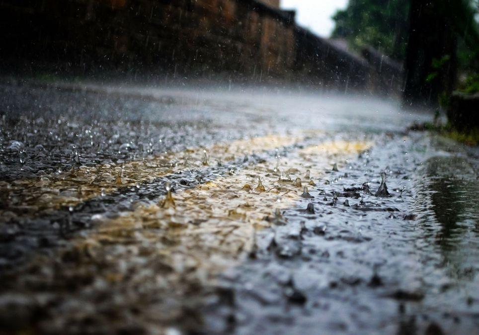 Endlich Regen