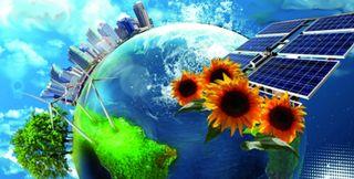 Energías limpias como estrategia de mitigación del cambio climático