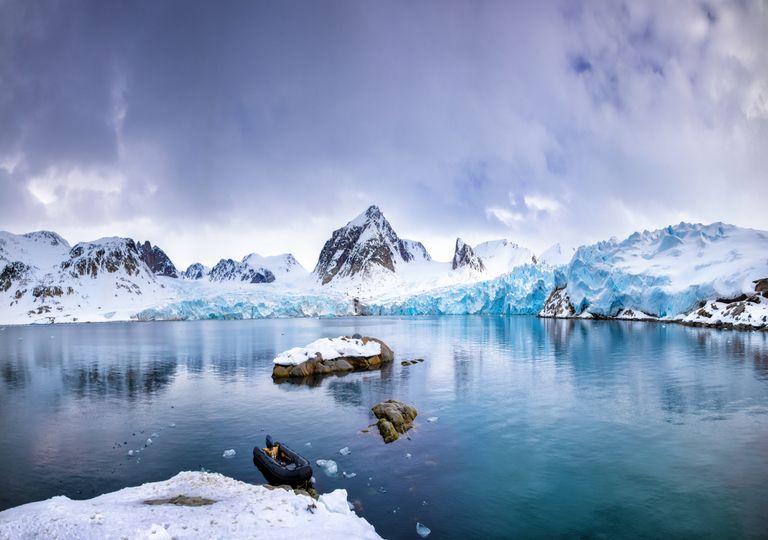 Ártico buraco ozono