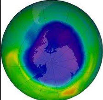 Entra En Vigor Una Enmienda Para Proteger La Capa De Ozono
