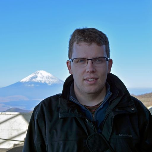Entrevista del mes: Adrián Revert Ferrero, Presidente de AVAMET