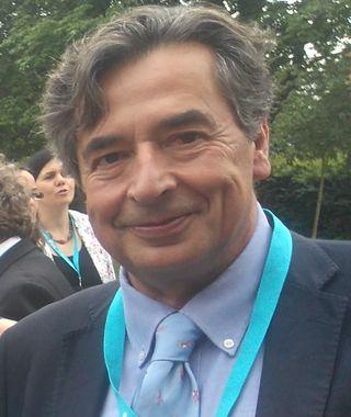 Entrevista del mes: Manuel Palomares Calderón
