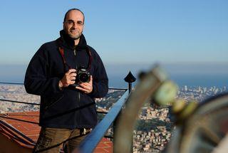 Entrevista del mes: Alfons Puertas