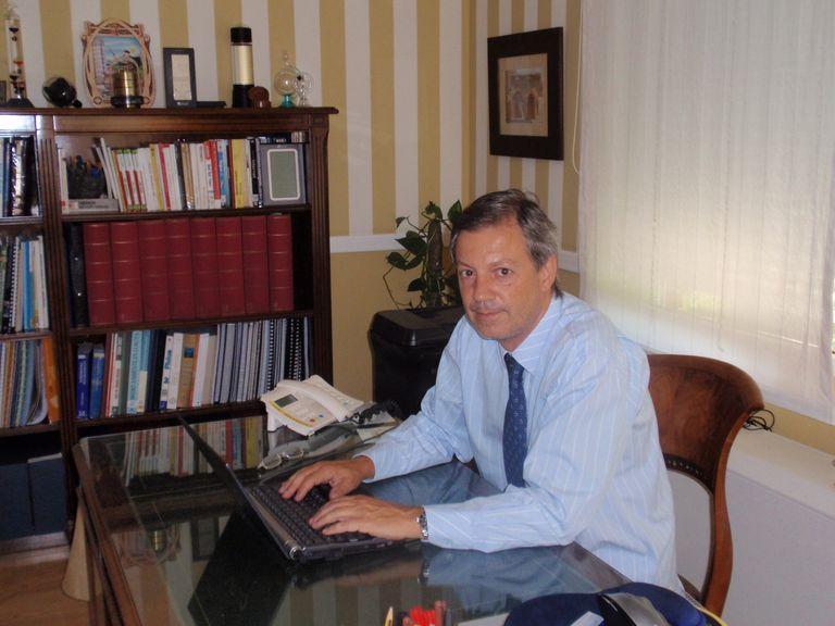Entrevista Del Mes: Dr. José Luis Sánchez