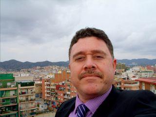 Entrevista del mes: Enrique Sánchez
