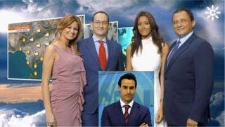 Entrevista del mes: Equipo del tiempo de Canal Sur