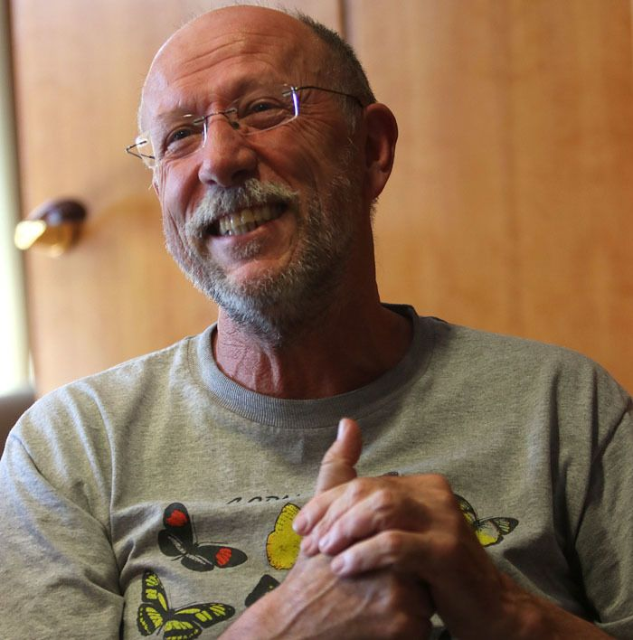 Entrevista Del Mes: Fausto Polvorinos