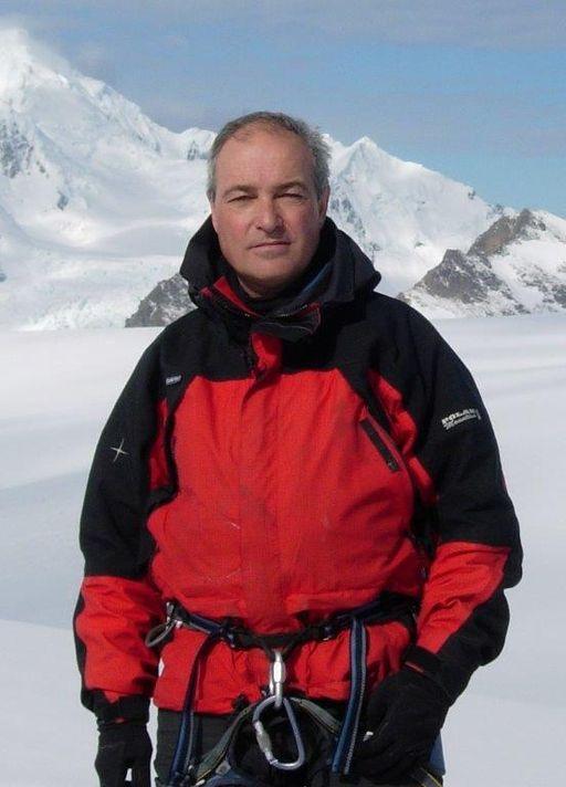 Entrevista del mes: Francisco José Navarro Valero. Parte II