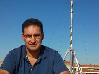 Entrevista del mes: Gabriel Pérez Aguado