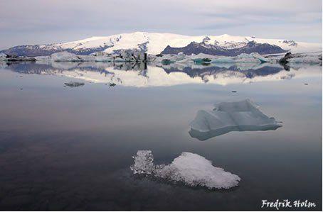 Entrevista Del Mes: Grupo De Expertos En Vulcanología, Meteorología Y Climatología De Islandia