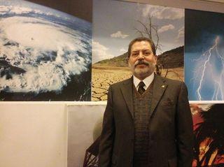 Entrevista del mes: Jaime Albarrán Ascencio