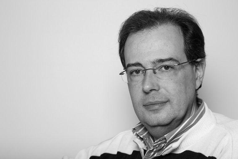 Entrevista del mes: Javier Bezos, miembro de la Fundéu
