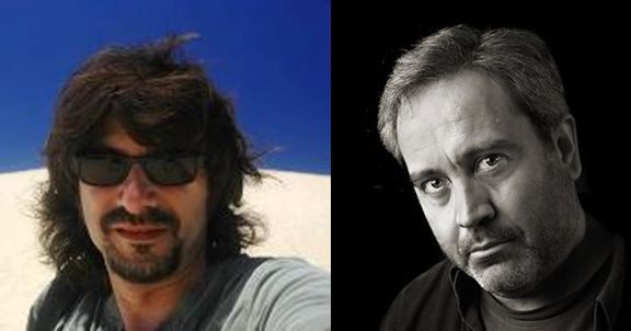 Entrevista Del Mes: José Antonio Quirantes Y José Antonio Gallego