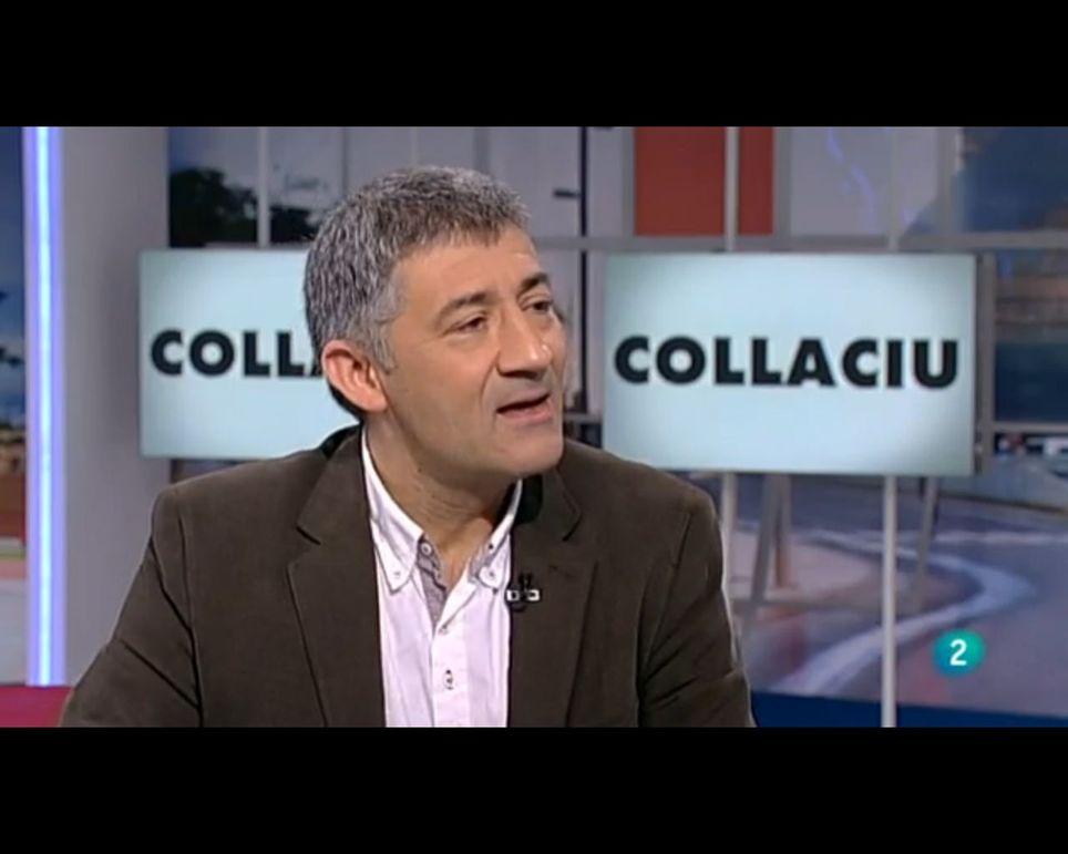 Entrevista Del Mes: José Enrique Gargallo Gil