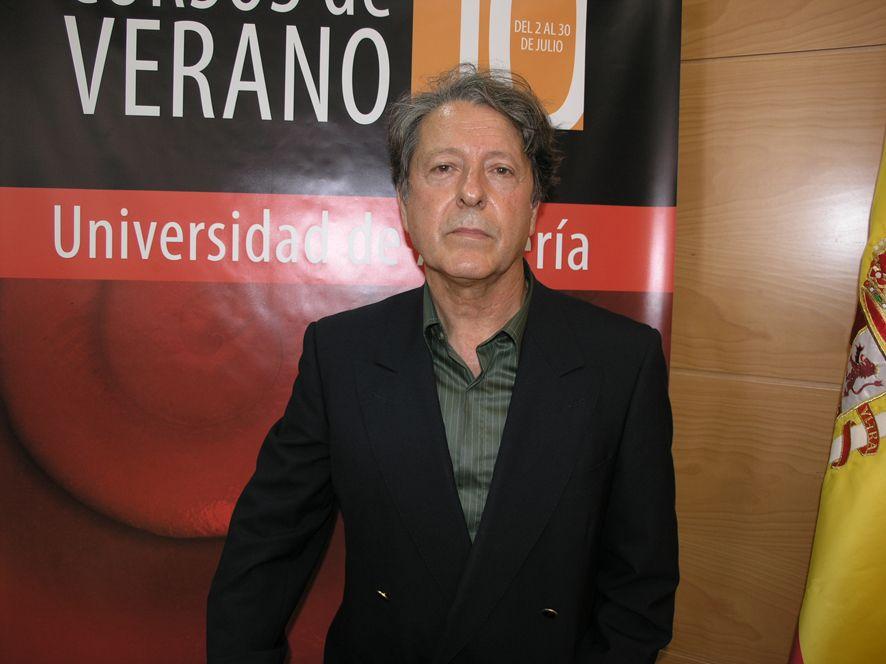 Entrevista Del Mes: José Jaime Capel Molina